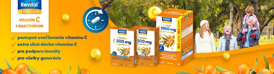 Revital Vitamin C